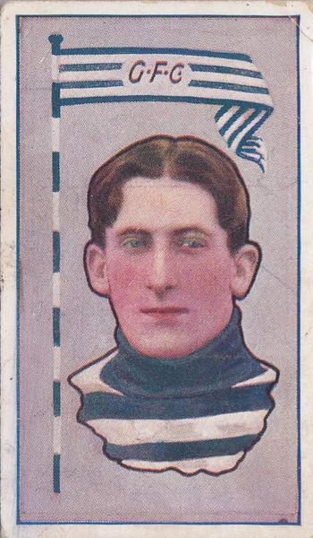 George Heinz 1912