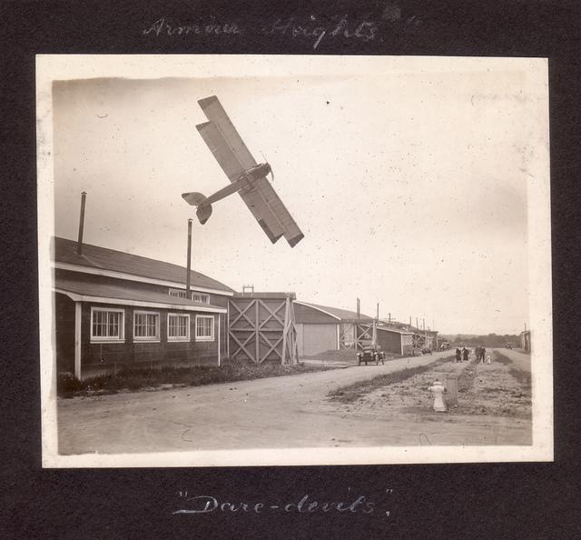 Deseronto Archive Photos