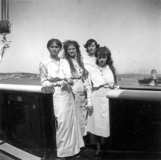 OTMA 1914