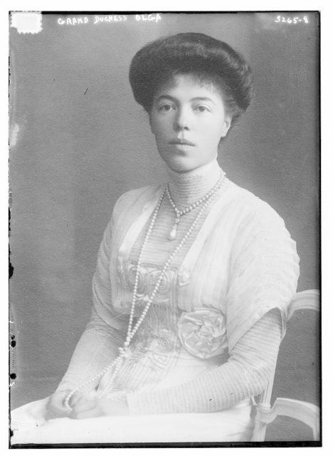 Grand Duchess Olga  (LOC)