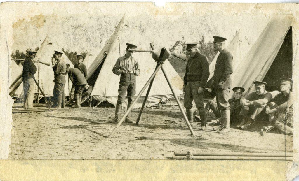 Camp Borden