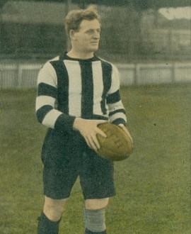 George Anderson 1911-1916
