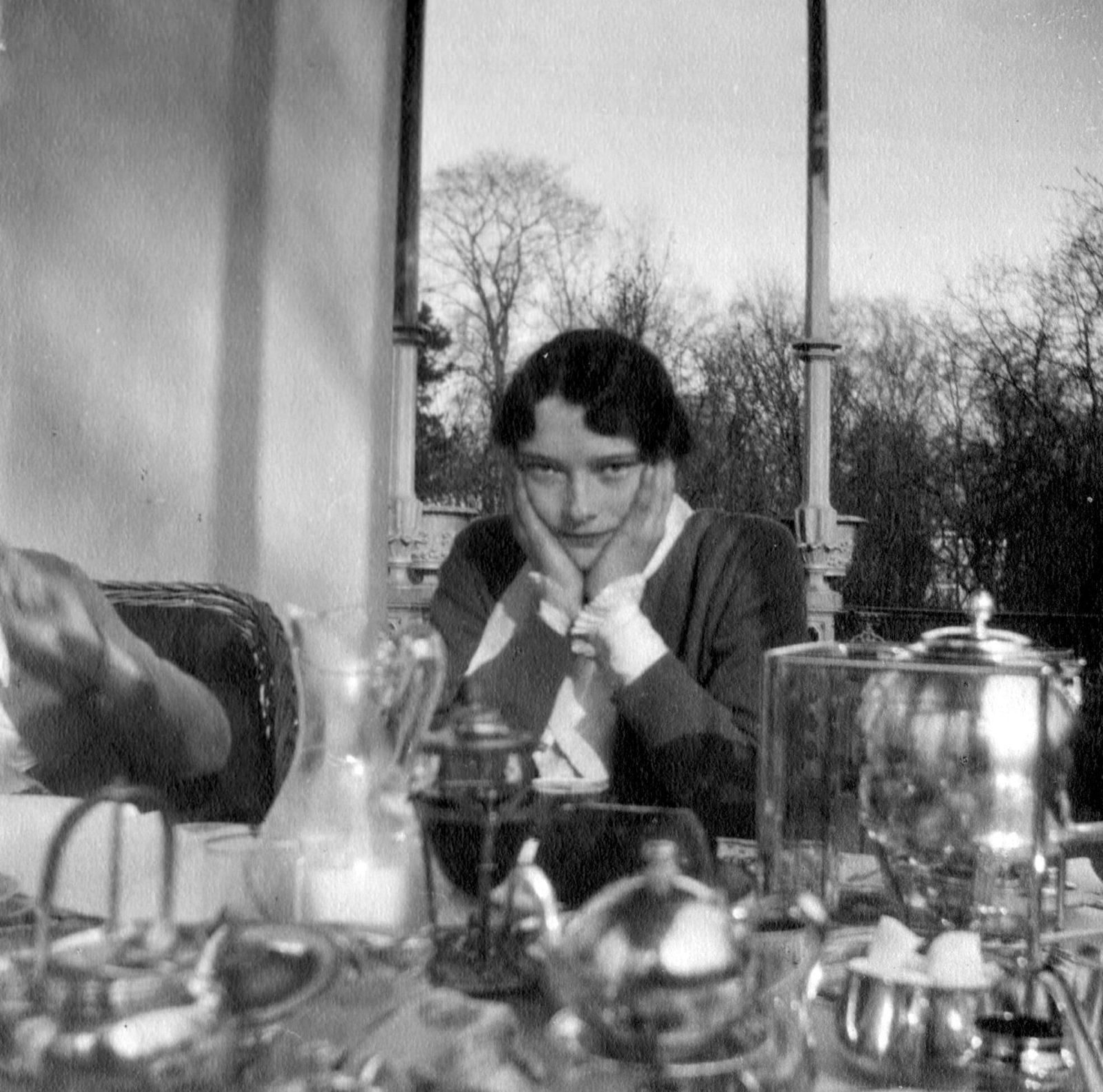 Grand duchess Tatiana.1916