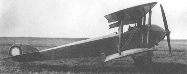 Lebedev VII