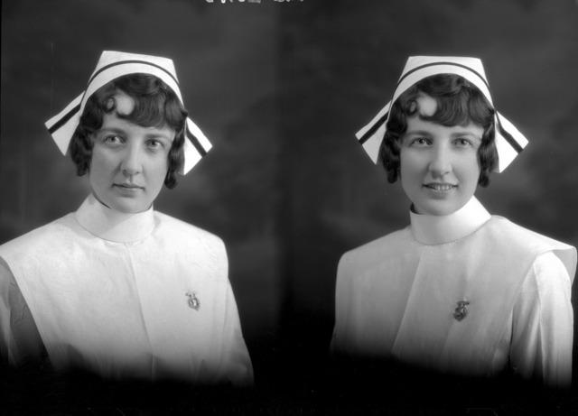 Nurse Lund
