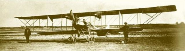 S-10bis with Argus engine