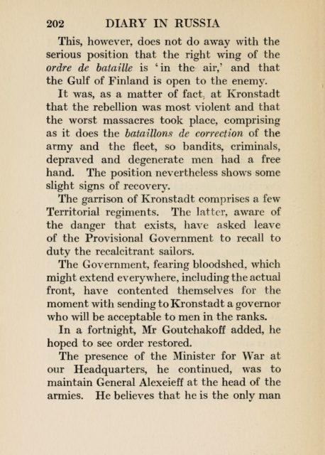 The Emperor Nicholas II, as I knew him by Sir John Hanbury-Williams