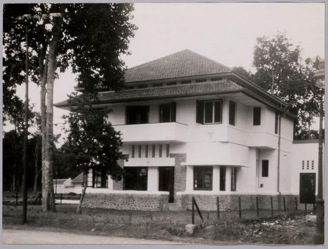 Bataviasche Afdelingsbank | Batavia Bank