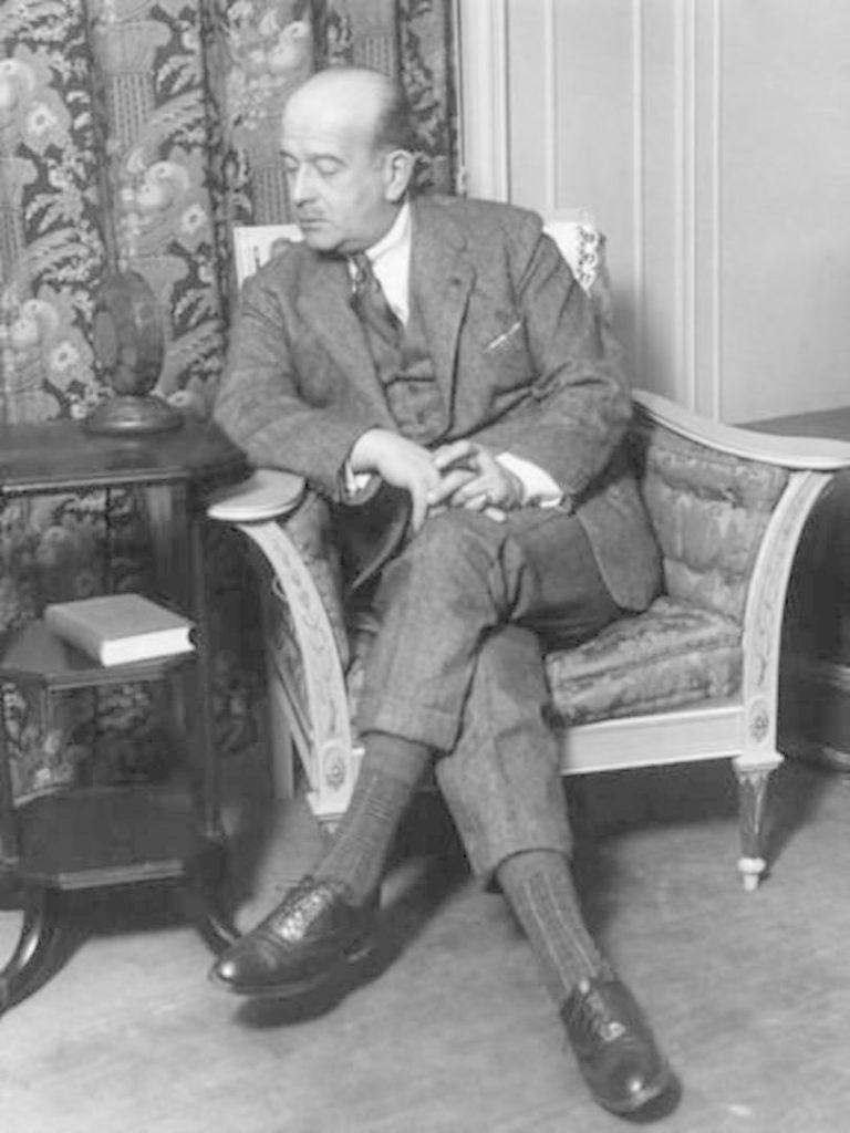 Grand Duke Boris Vladimirovich.
