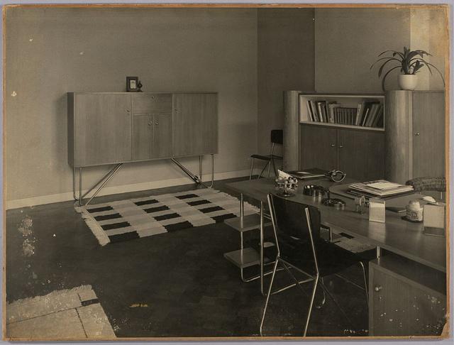 Interieur kantoorgebouw | Office Building Interior