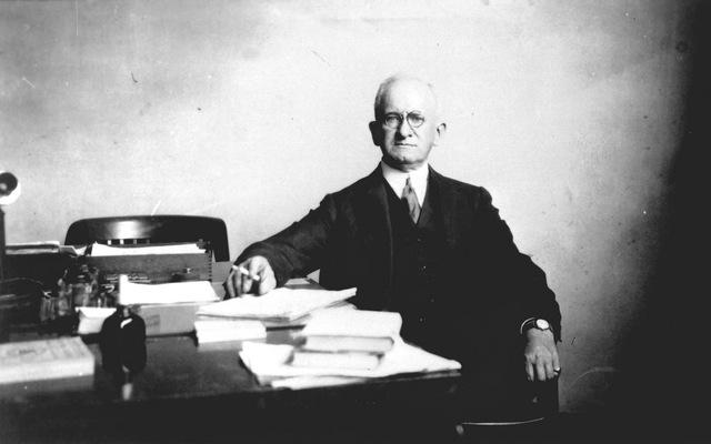 Joseph Ames