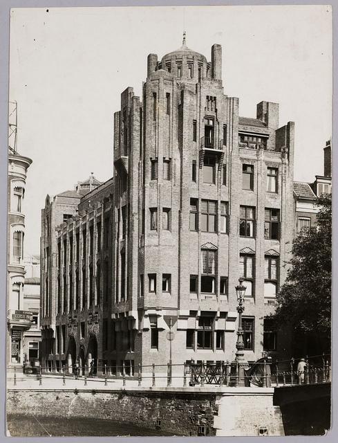 Kantoorgebouw Noordzee | Noordzee Office Building