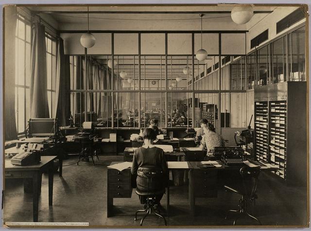 Kantoorgebouw Oranje Nassaumijnen | Oranje Nassaumijnen Office building