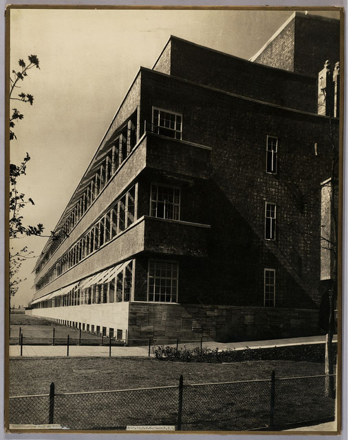 Kantoorgebouw Unilever | Unilever Office building