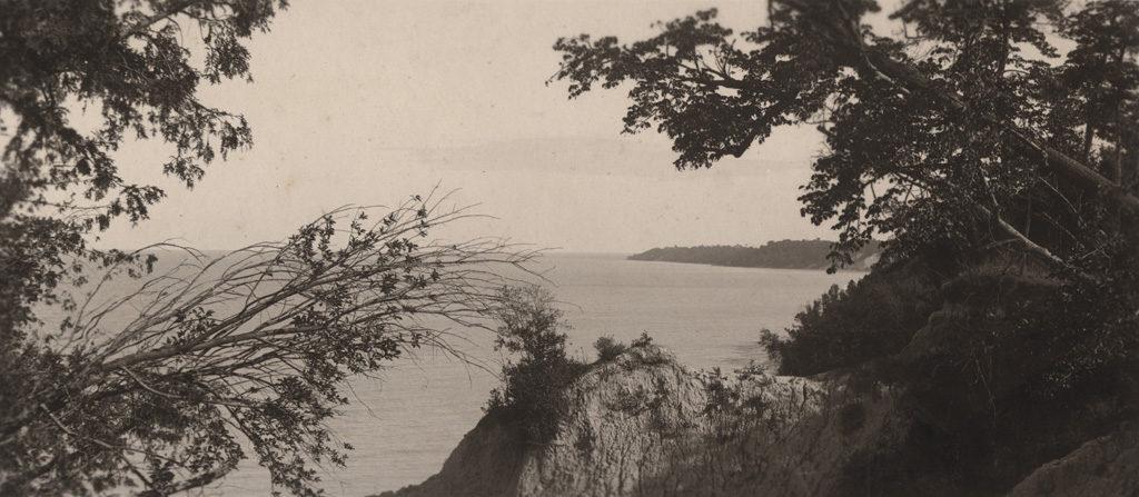 Озеро Гурон, Годерич, дата неизвестна