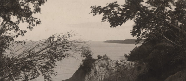 Lake Huron, Goderich, date unknown
