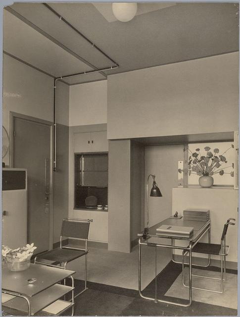 Werkkamer Architectenbureau Buys | Studio Buys Architectural Office