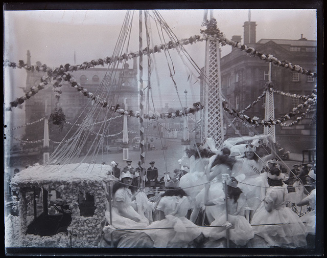Preston Guild parade, 1922 #2