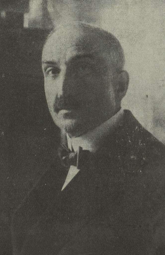 Shimon ashkenazi