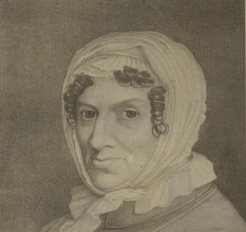 Dorothea Mendelssohn Schlegel