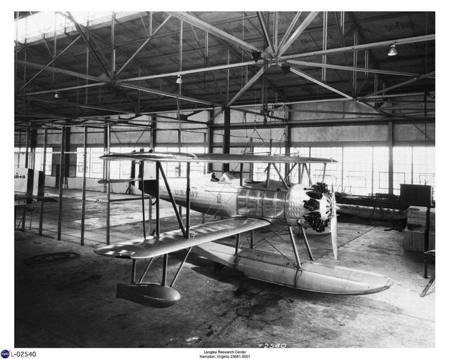 Boeing NB-1