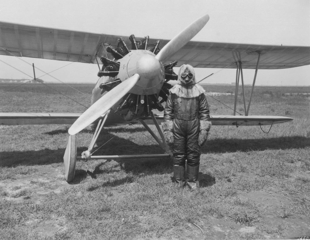 Wright Apache