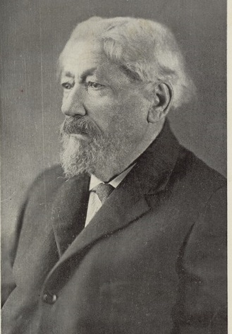 Ephraim Deinard