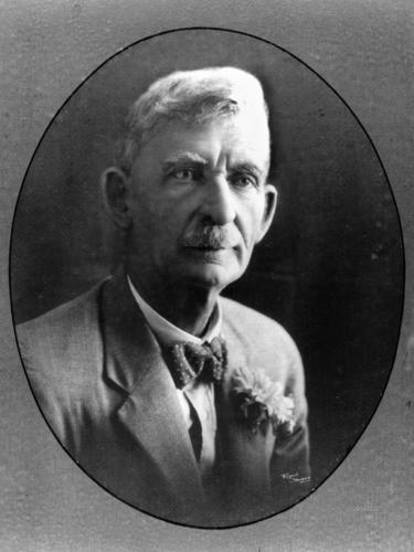 George Phillip Barber - Queensland politician