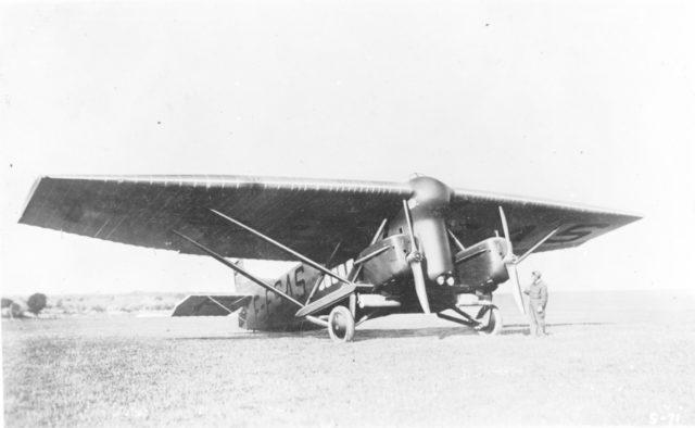 Farman F.4X F-ESAS