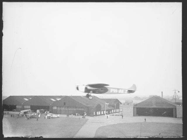 Fokker PH-AEZ