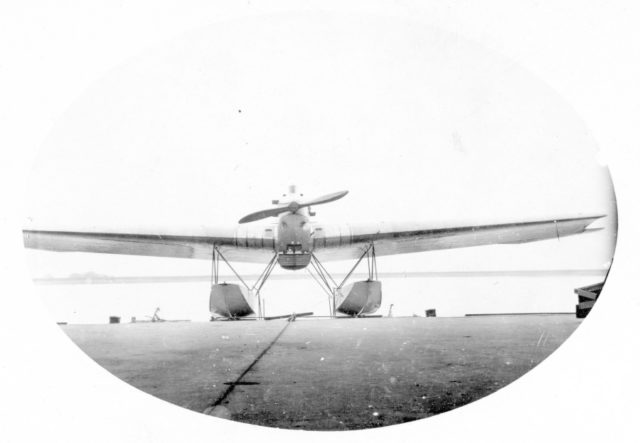 Fokker T.III