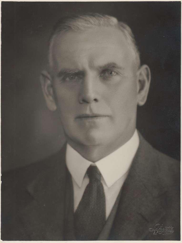 George John Bell - Lafayette