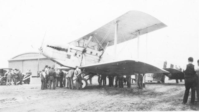 Martin T3M-1