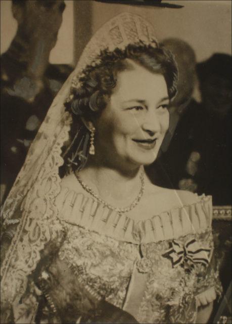 Princess Kyra of Russia