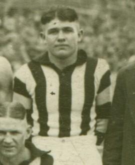 George Tatham 1931-1933