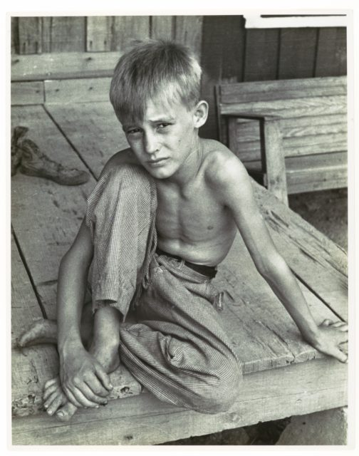 Son of Sharecropper - Mississippi Country, Arkansas