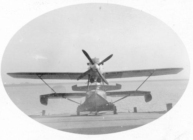Fokker B.II