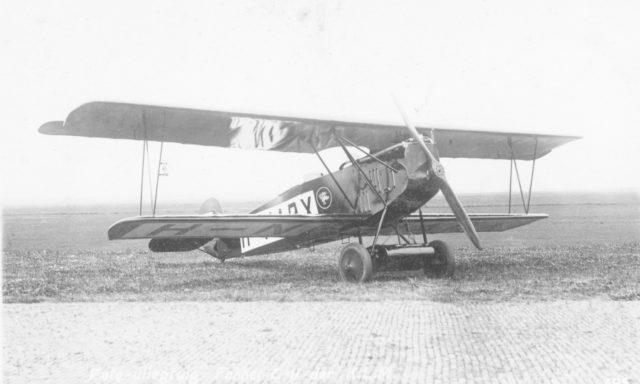 Fokker C.II