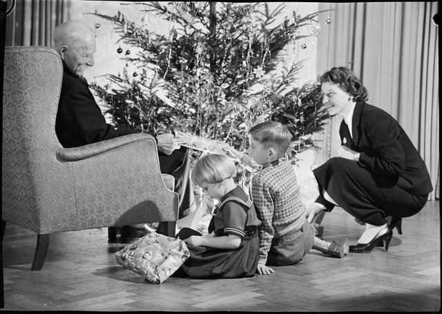 Jul på dansk