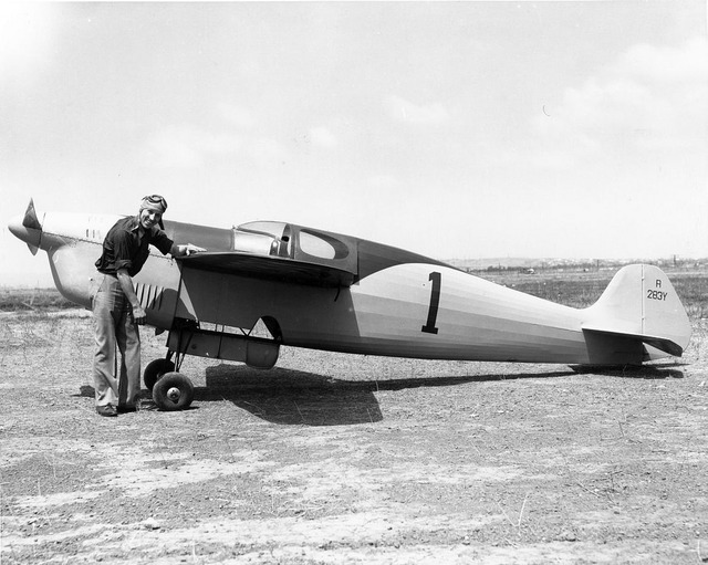 National Air Races, from 1928 through 1939