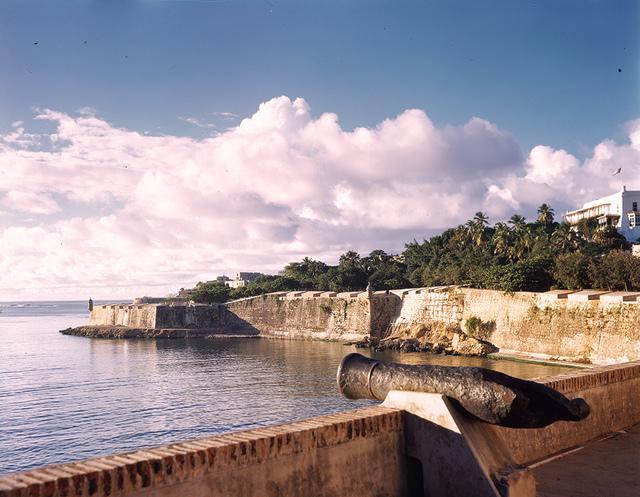 [Morro Castle, Puerto Rico]