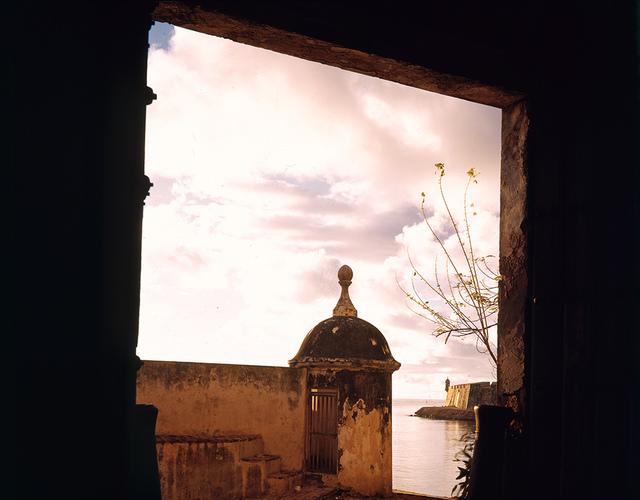 P.R. - Morro Castle