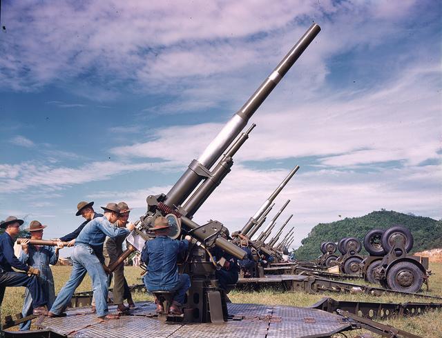 Puerto Rico Defenses