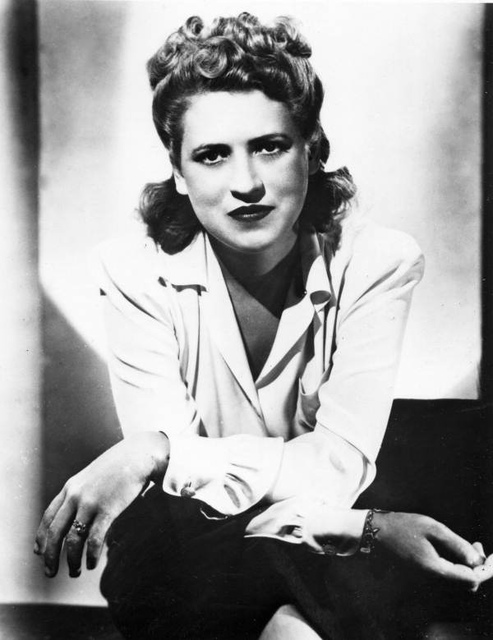 Jacqueline Cochran: Internationally Known Woman Aviator