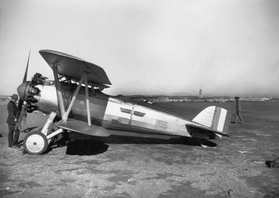 Boeing Model 69