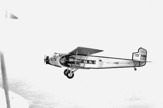 Boeing Model 80