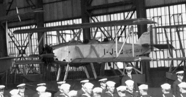 Boeing NB-1, A-6754, VJ-1, NAS SD, 1924 591