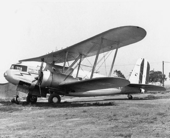 Curtiss AT-32E