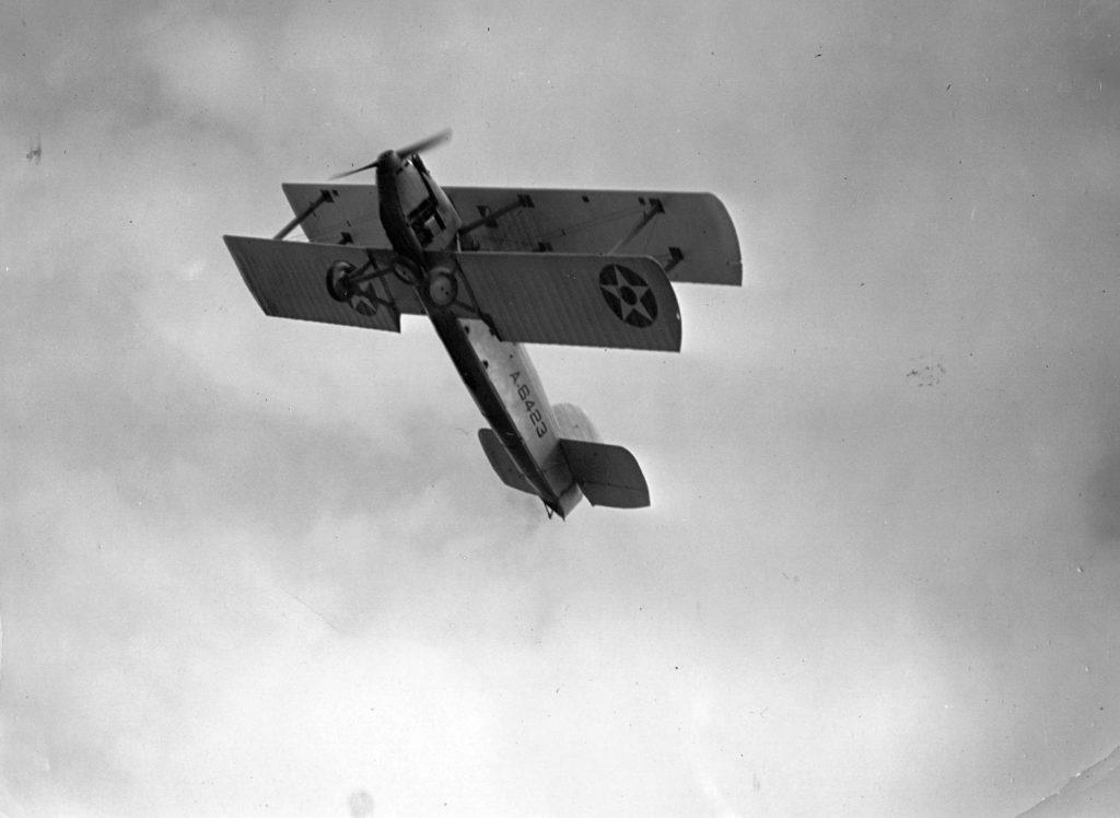 Douglas DT-2, A-6423
