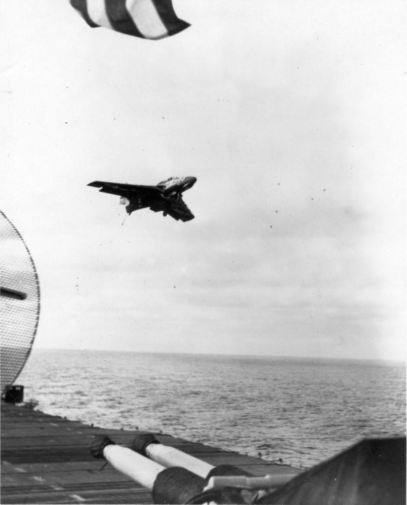 Grumman F9F-8, c58 678